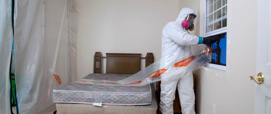 Frostburg, MD biohazard cleaning